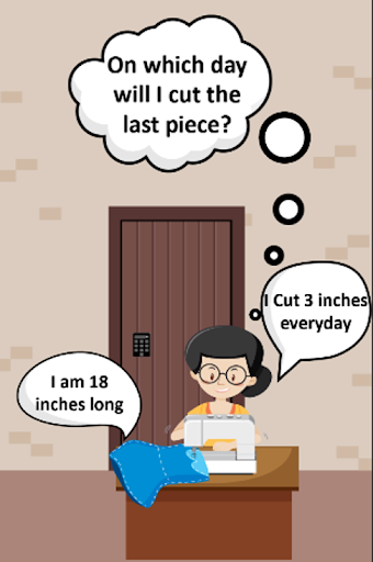 Math Doors | Riddles and Puzzles Math Games apktram screenshots 2