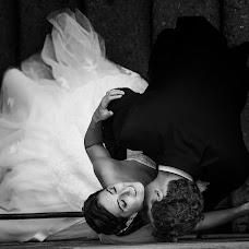 Wedding photographer Petr Pelucha (pelucha). Photo of 18.10.2014