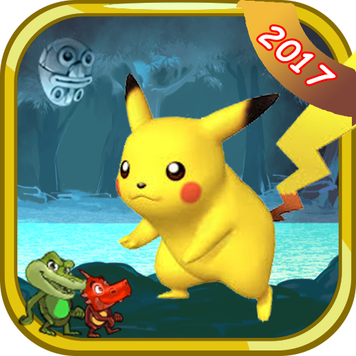 Pikachu Duel and Fighting