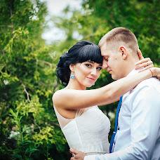 Wedding photographer Evgeniy Taktaev (evgentak). Photo of 25.07.2017