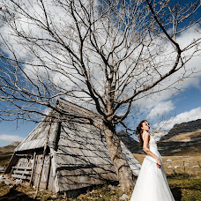 婚禮攝影師Dmitriy Margulis(margulis)。22.11.2018的照片