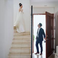 Wedding photographer Carlos Medina (carlosmedina). Photo of 11.10.2017