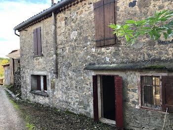 maison à Serres-sur-Arget (09)