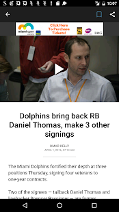 Sun Sentinel- screenshot thumbnail