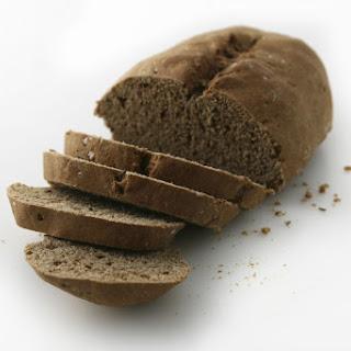 Dark Irish Soda Bread.