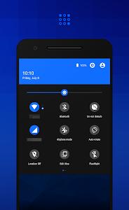 Flux - CM13/12.1 Theme screenshot 10