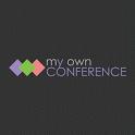 MyOwnConference™ icon