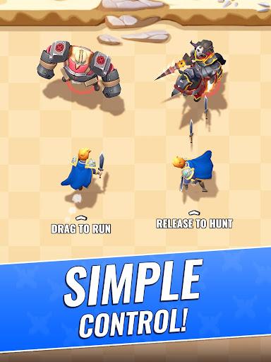 Arcade Hunter: Sword, Gun, and Magic 1.6.1 screenshots 9