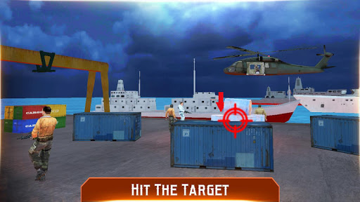 Gunship Shooter 3D for PC