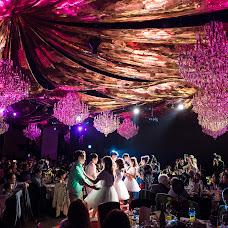 Wedding photographer Ray Wang (Raywang). Photo of 19.06.2017