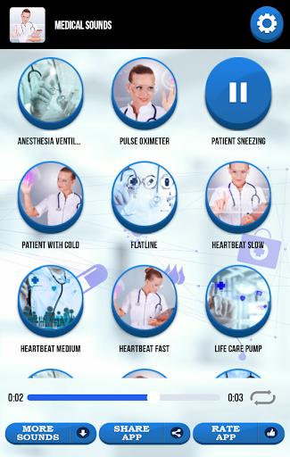 Medical Sounds
