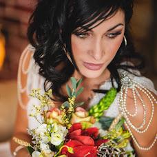Wedding photographer Anna Polbicyna (polbicyna). Photo of 17.11.2016