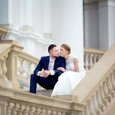 Wedding photographer Beata Zacharczyk (brphotography). Photo of 21.09.2018