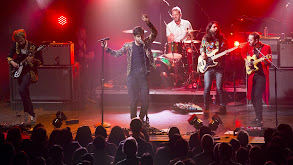 Young the Giant at the El Rey in Los Angeles, CA thumbnail