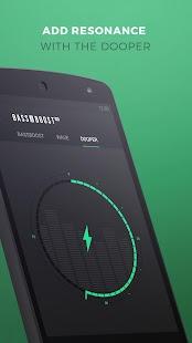 Download desktop wallpaper eq bass music.