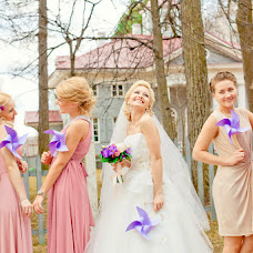 Wedding photographer Yuriy Khot (AnnaYuriy). Photo of 12.03.2014