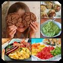 Recipes Kids Love 100+ icon