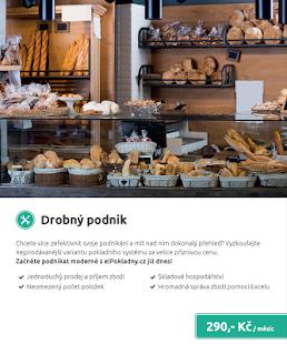 elPokladny.cz - náhled