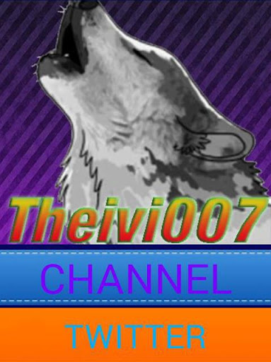 Theivi007 Official