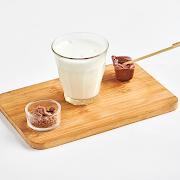 Nutella Bomb Hot Chocolate
