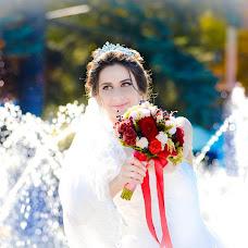 Wedding photographer Svetlana Akimenko (u0a7). Photo of 30.10.2016