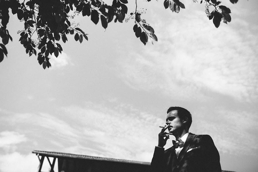 婚禮攝影師Vladimir Carkov(tsarkov)。15.07.2015的照片