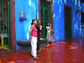 Photo: dia 02.10: Casa da Frida