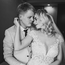 Wedding photographer Andrey Klimovec (klimovets). Photo of 17.07.2018