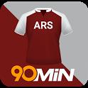 Arsenal News - 90min Edition icon