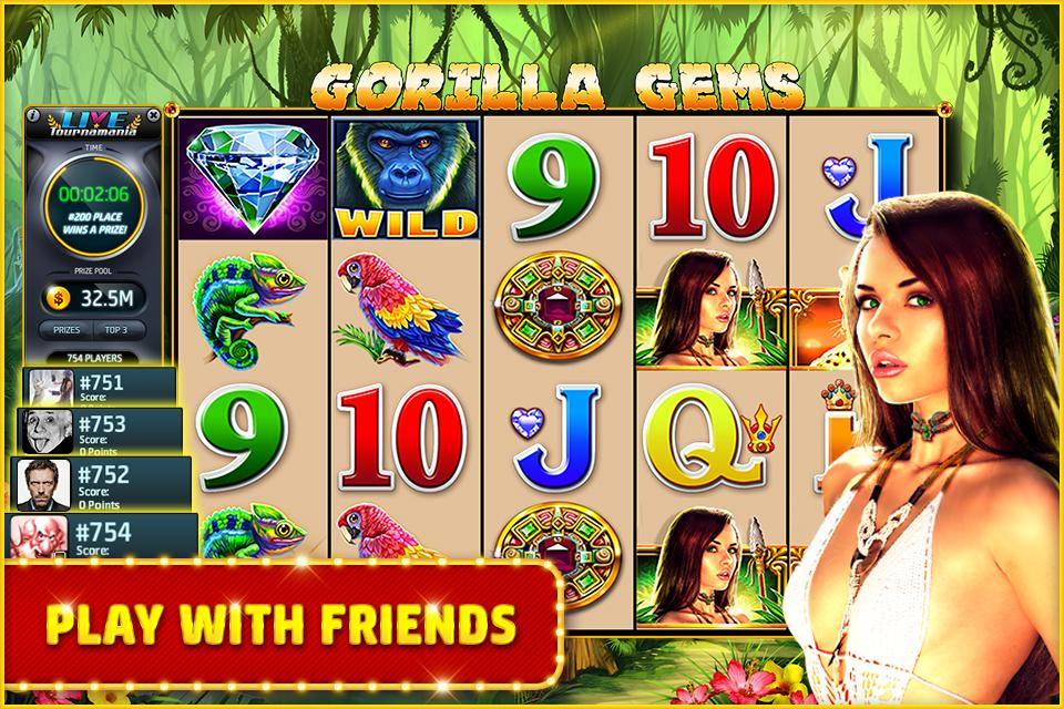 slot machine free games