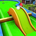 Mini Golf Rivals - Cartoon Forest icon