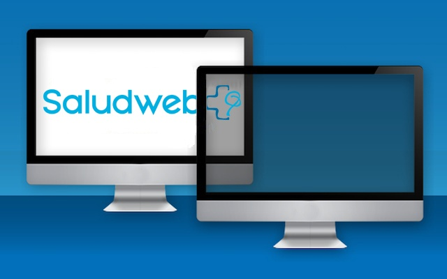 SaludWeb Screen Sharing