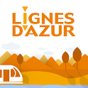 Lignes d'Azur Mobile icon