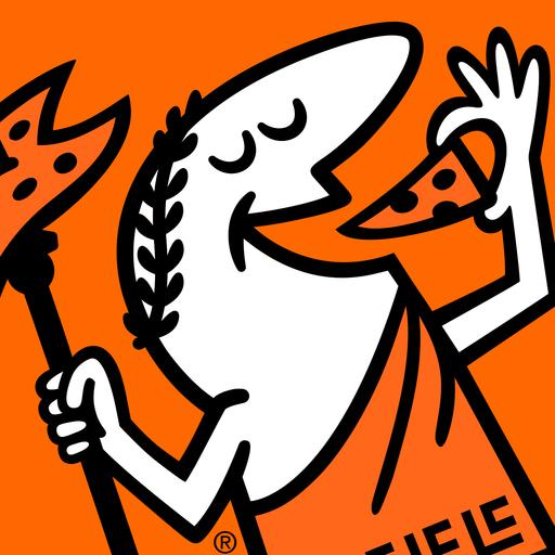 picture about Little Caesars Printable Application titled Very little Caesars - Purposes upon Google Engage in