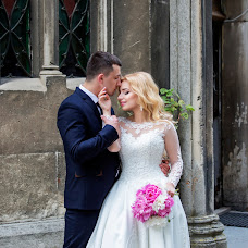 Wedding photographer Ronichka Necheporuk (NikiPhoto). Photo of 09.01.2017