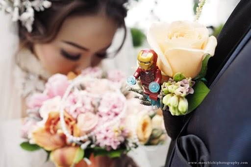 Wedding photographer Ivan Natadjaja (natadjaja). Photo of 27.07.2015