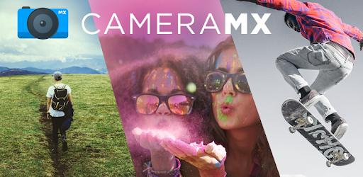 Camera MX - Free Photo & Video Camera – Apps on Google Play