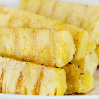 Cayenne Pineapple Recipes