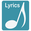 LyricGetter 歌詞検索アプリ icon