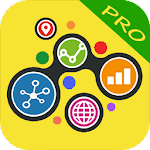 Network Manager - Network Tools & Utilities (Pro) 13.3.6 (Pro)