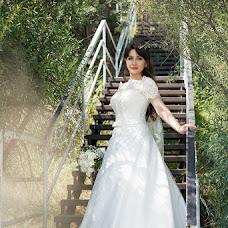 Wedding photographer Roman Penderev (Penderev). Photo of 29.10.2018