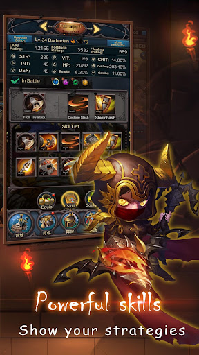 Dungeon Glory:Idle Quest RPG Farming Game Mod Apk Latest