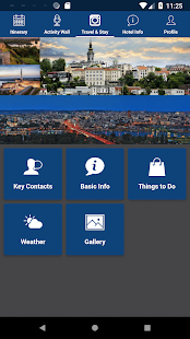Download Phase1 Destinations For PC Windows and Mac apk screenshot 1