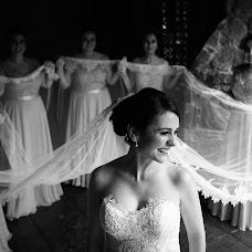 Wedding photographer Maria Fleischmann (mariafleischman). Photo of 07.04.2018