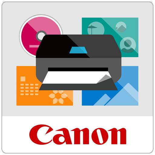 Easy-PhotoPrint Editor Icon