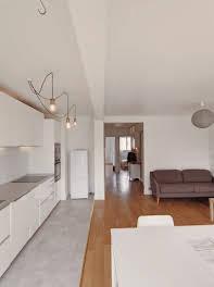 Appartement 3 pièces 61,5 m2