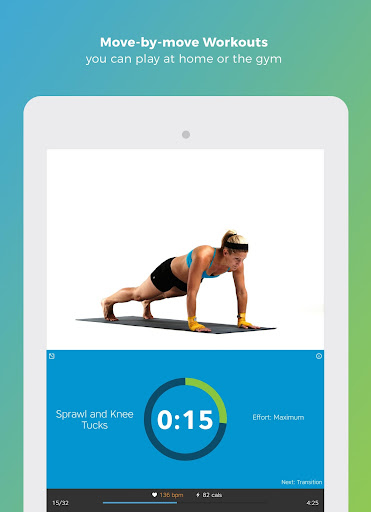 Workout Trainer: fitness coach - Apps on Google Play