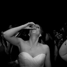 Wedding photographer Carlos Hernandez (carloshdz). Photo of 05.11.2016