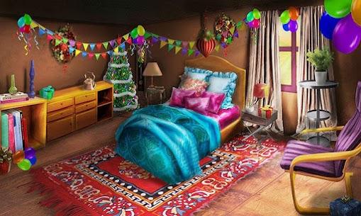 Can You Escape this 1000 Doors – Christmas Santa 10