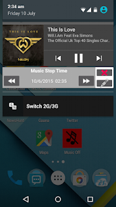 Stop Music screenshot 3